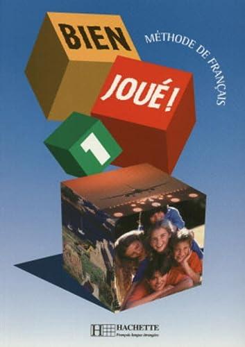 Bien Joue: Level 1 (French Edition): Gislon, Carla; Selle,
