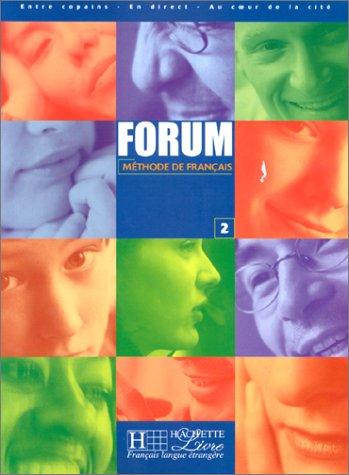 Forum: Livre De L'eleve 2 (avec Carnet De Route) Old Edition (French Edition): Murillo, Julio,...