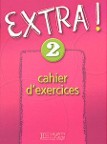 Cahier d'exercices 2: Gallon, Fabienne
