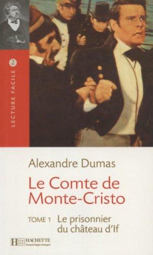 9782011552334: Le comte de Monte Cristo: 1 (Lecture facile Moyen)