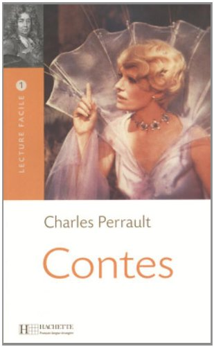 9782011552341: Contes Lecture Facile A1/A2 (500-900 Words) (French Edition)