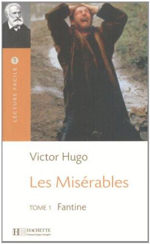 Les Miserables: Fantine (French Edition): Hugo, Victor