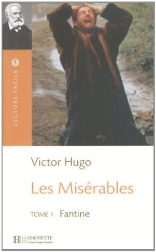 9782011552419: 1: Les Miserables: Fantine (French Edition)