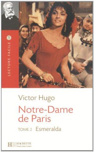 9782011552792: Notre-Dame de Paris: 2 (Lecture facile 1)