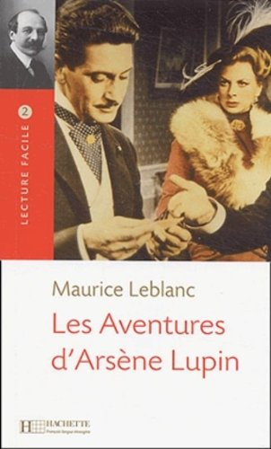 Les Aventures D Arsene Lupin (French Edition) - Leblanc, Maurice