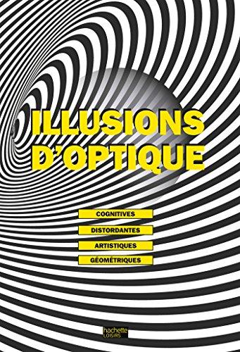 9782011553133: Illusions d'optique