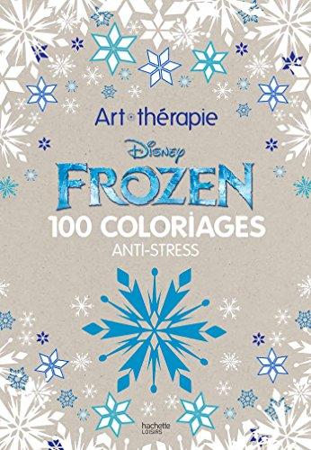 Hachette Art Thérapie 100 Coloriages Anti Stress Abebooks