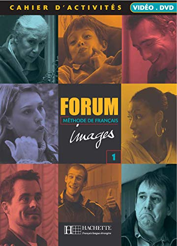 9782011553720: Forum: Cahier D'Activites Video 1 (French Edition)