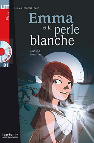 9782011555809: Emma et la perle blanche (1CD audio)