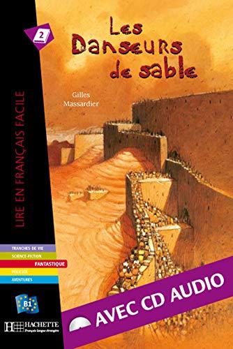 9782011555854: Les Danseurs de Sable (Massardier) (English and French Edition)