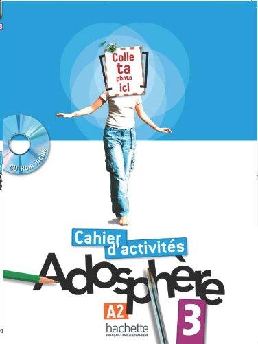 Adosphere: Gallon, Fabienne