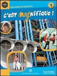 9782011557223: Italie C'Est Magnifique ! Niv 1 (French Edition)