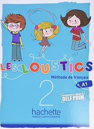 9782011559043: Les Loustics 2: Livre de l'Eleve (French Edition)