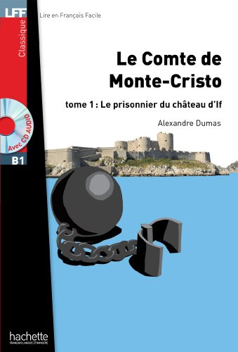 9782011559616: Le Comte de Monte Cristo T 01: Le Comte de Monte Cristo T 01