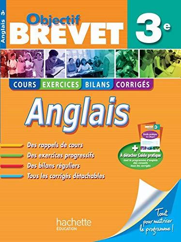 9782011600578: Anglais 3e