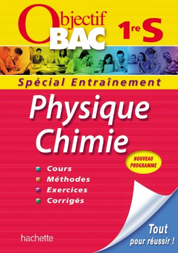 9782011602848: Physique-chimie 1e S (French Edition)