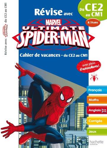 9782011607874: Révise avec Spider-man - CE2/CM1