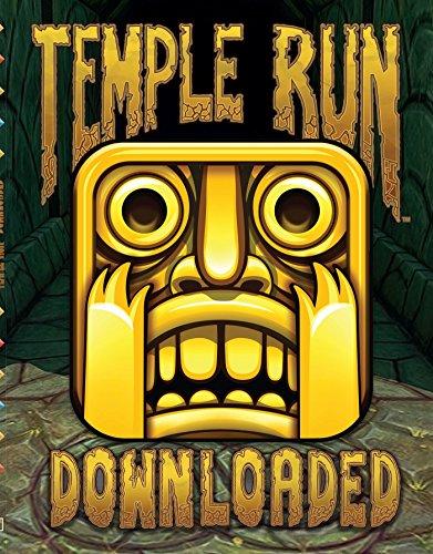 9782011610195: Temple run : Livre d'activités