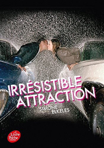 9782011611451: irrésistible attraction