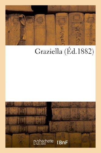 9782011615442: Graziella