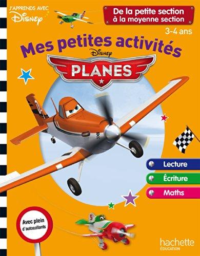 9782011622426: Planes de la PS à la MS