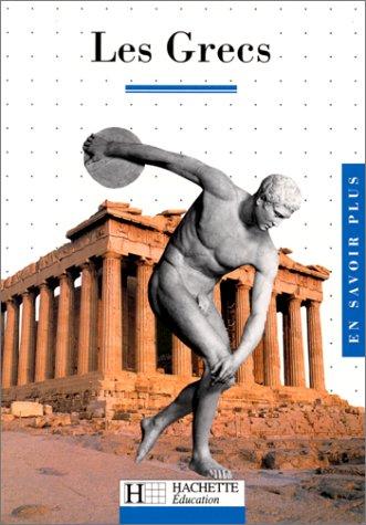 9782011666642: Les Grecs