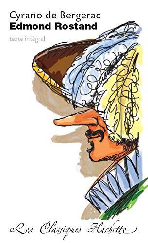 9782011667458: Cyrano de Bergerac : Comédie héroïque, texte intégral