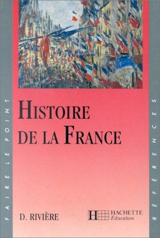 Les textes phares de la littérature française: Daniel Rivière