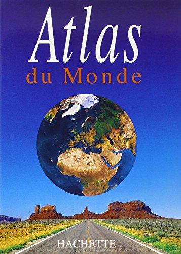 9782011668073: Atlas du monde