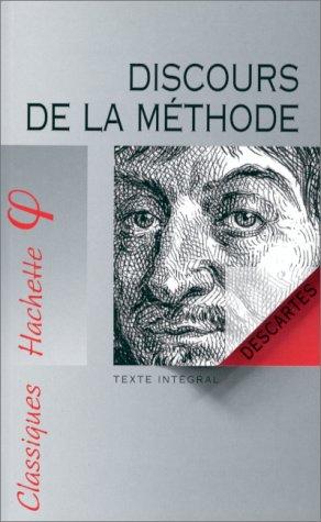 9782011669636: Discours De La Methode
