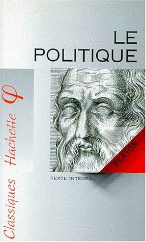 9782011670984: La politique (Classiques Hachette)