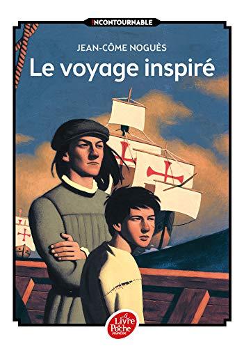 9782011672445: Le voyage inspire