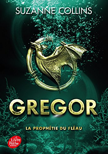 9782011672469: Gregor - tome 2 - la prophetie du fleau