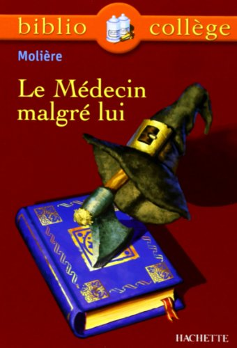 9782011678263: Le Médecin malgré lui