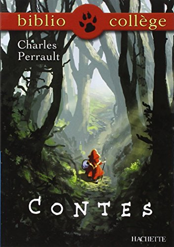 9782011678348: Contes (Biblio College) (French Edition)