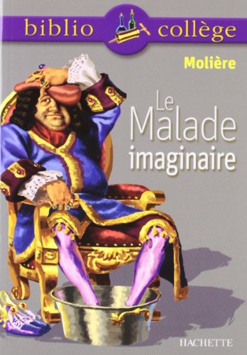 9782011678409: Le Malade imaginaire