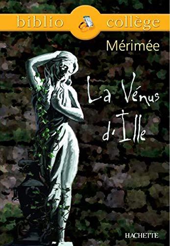 9782011678508: La Venus D'Ille (French Edition)