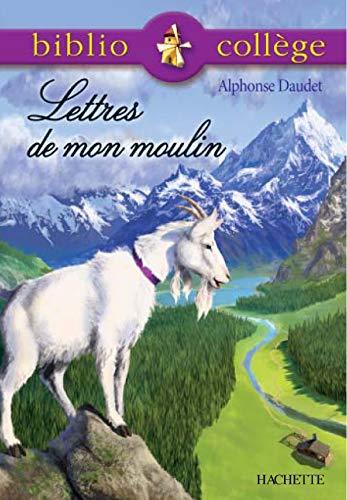 9782011681539: Lettres de mon moulin