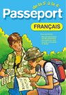 9782011681973: Passeport : Fran�ais, de la 5e � la 4e - 12-13 ans (+ corrig�)