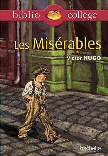 9782011682154: Les Misérables (Bibliocollège)