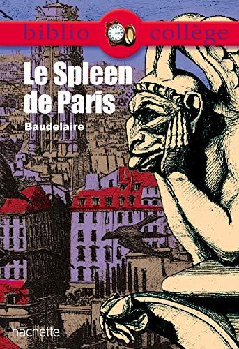 9782011682192: Le Spleen De Paris (French Edition)