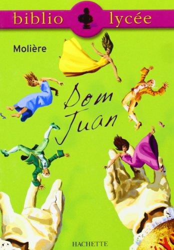 9782011684226: Dom Juan de Molière
