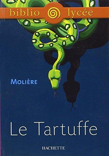 9782011685377: Le Tartuffe (Bibliolycée)
