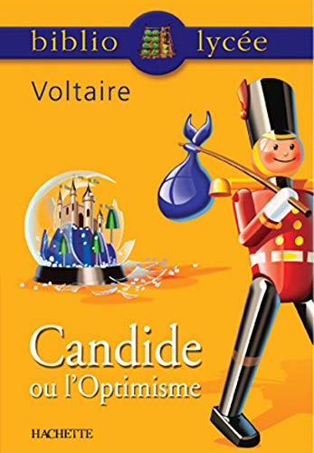 9782011685490: Bibliolycee Candide ou l'Optimisme (Dans La Meme Collection) (French Edition)