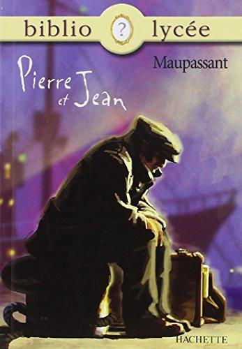 9782011685513: Pierre et Jean