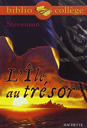 9782011686947: L'Ile Au Tresor (French Edition)