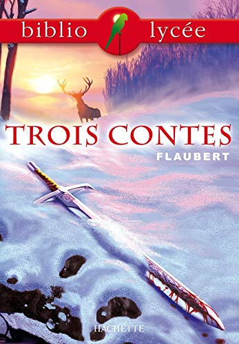 9782011687005: Trois contes (Livre de l'�l�ve)
