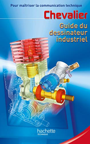 9782011688316: Guide du dessinateur industriel 2003