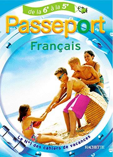 Passeport Français : De la 6e à la 5e