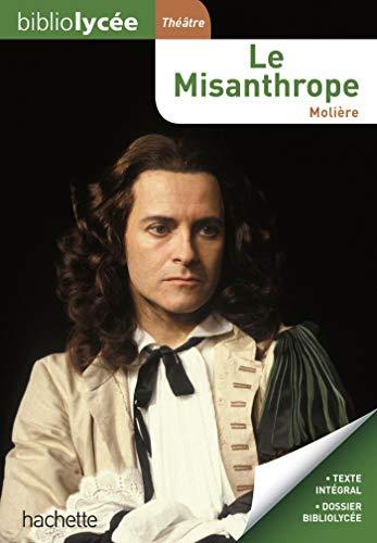 9782011689986: Le Misanthrope